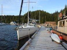 OMOO at Sullivan Bay